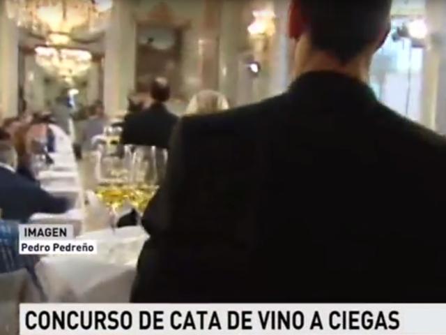 Antena 3 Noticias. Marzo 2017
