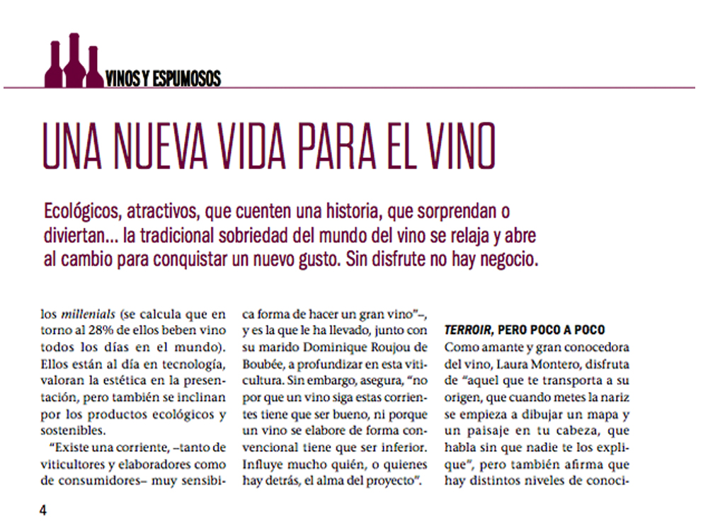 Revista EGO. Otoño 2017